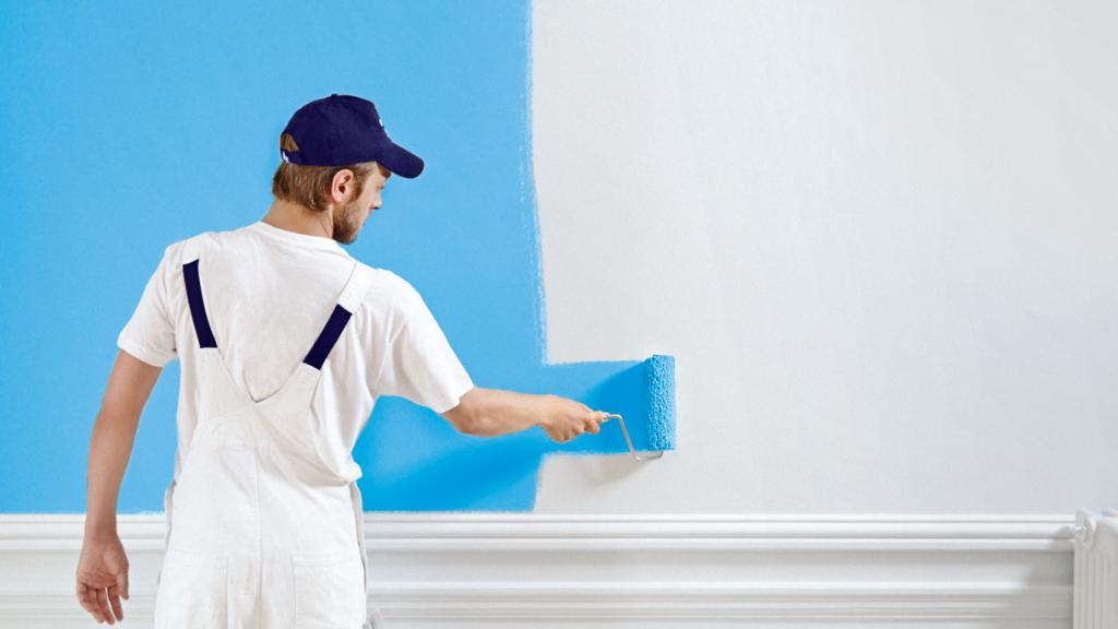 Painting Service and cost in McAllen TX | Handyman McAllen
